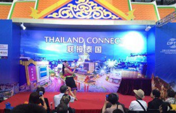 معرض الصين: استثمارات بــ230 مليون دولار بقناة السويس ضمن مبادرة الطريق