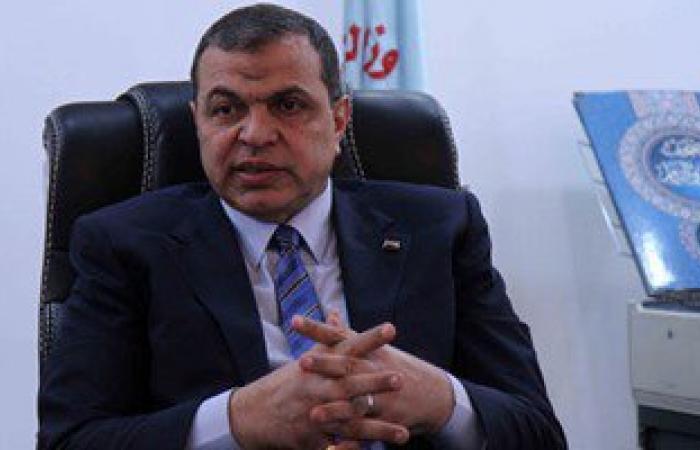 وزير القوى العاملة يتابع نقل جثمان عامل مصرى قتله صديقه بالكويت