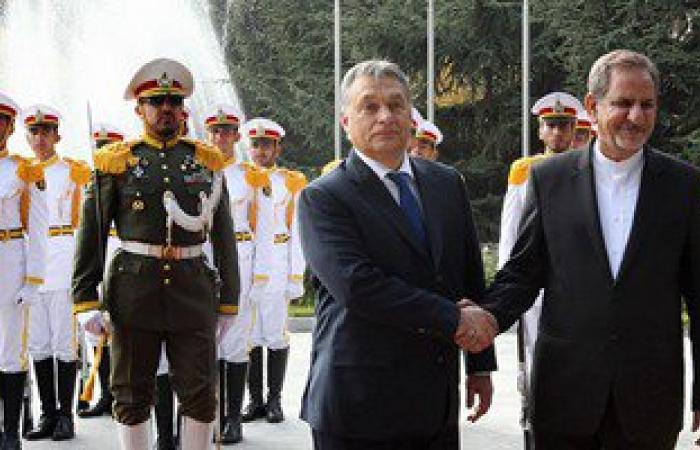 رئيس الوزراء المجرى: مصر بها فرص بلا حدود.. ونجاح اقتصادها فى مصلحة المجر