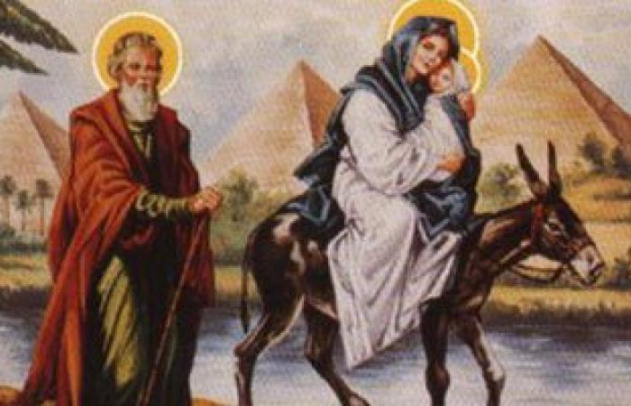 غدا.. بدء الاحتفالات برحلة العائلة المقدسة بمحافظة المنيا