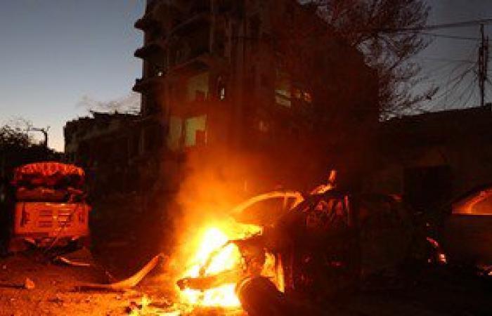 ارتفاع ضحايا هجوم حركة الشباب على الفنادق بمقديشو لـ 15 قتيل