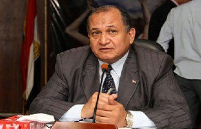 تعيين الدكتور عبد النبى قابيل وكيلا للدراسات العليا بهندسة طنطا