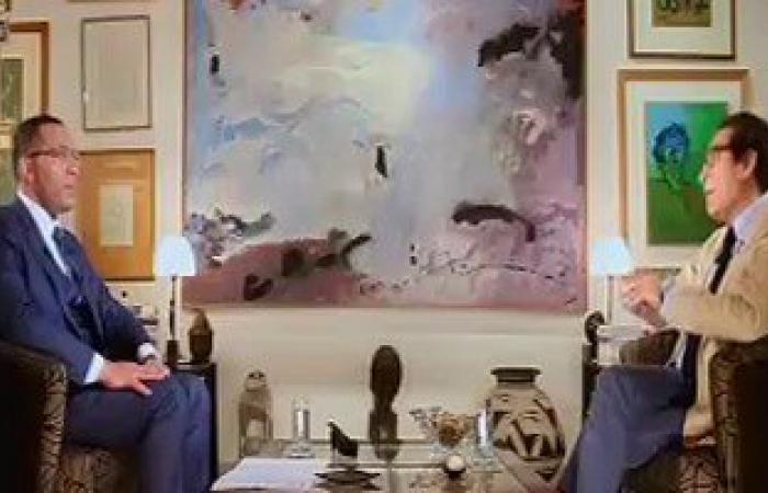 بالفيديو.. فاروق حسنى:مبارك رفض التوريث وقال أنا مجنون أودى ابنى للتهلكة