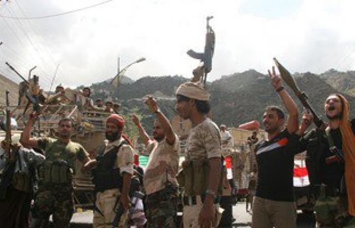 اخبار اليمن..وزير الإعلام اليمنى:الجيش مستعد لاقتحام صنعاء وطرد الحوثيين