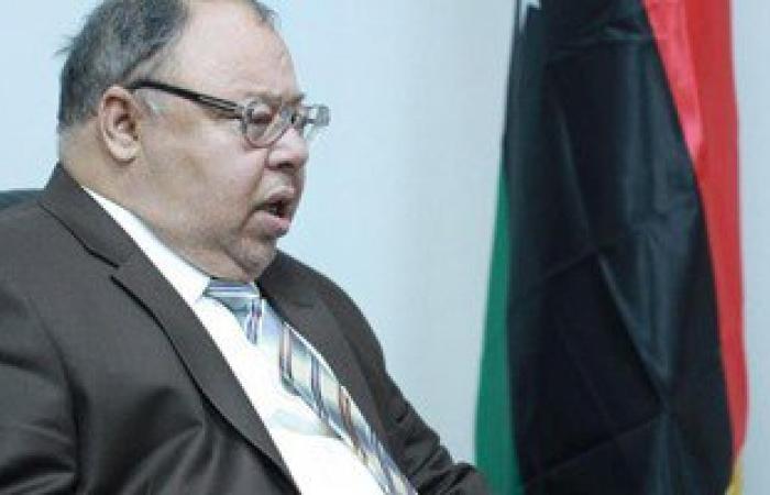 وفاة وزير العدل بالحكومة الليبية المؤقتة إثر أزمة قلبية حادة