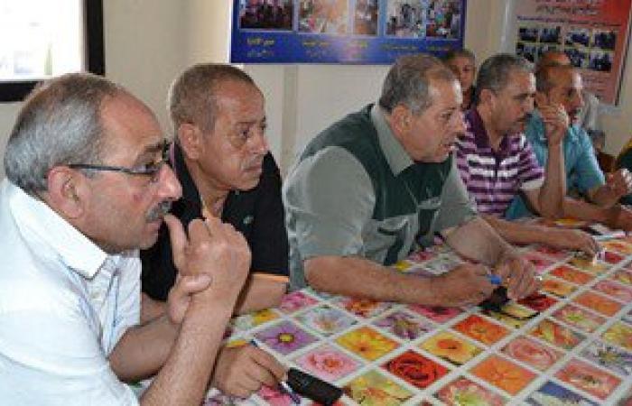 تفعيل الأنشطة الصيفية وبرنامج القرائية بمدارس فوه فى كفر الشيخ