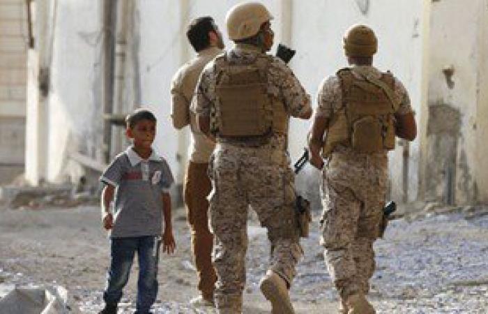 القوات اليمنية تحبط هجوما للقاعدة فى المكلا ويعتقل عضوا فى التنظيم