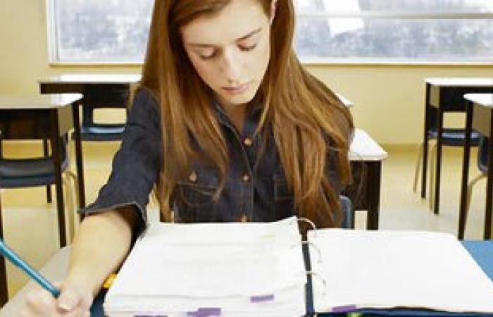 """5 طرق للتغلب على مثلث """"الصيام والحر والامتحانات"""""""