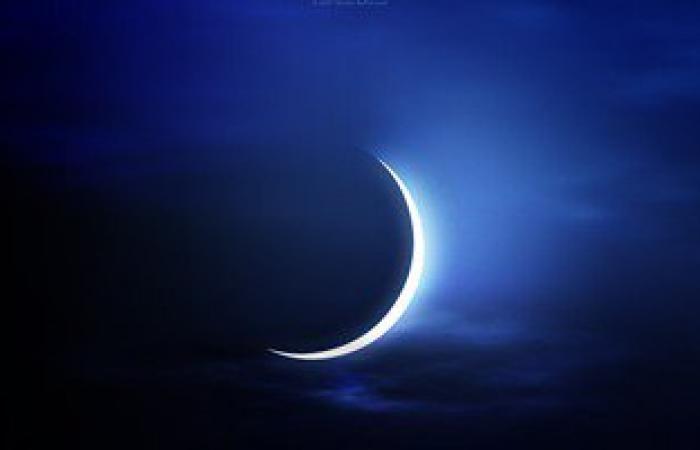 معهد الفلك: هلال رمضان بسماء القاهرة الأحد المقبل وغرة الشهر الكريم الإثنين
