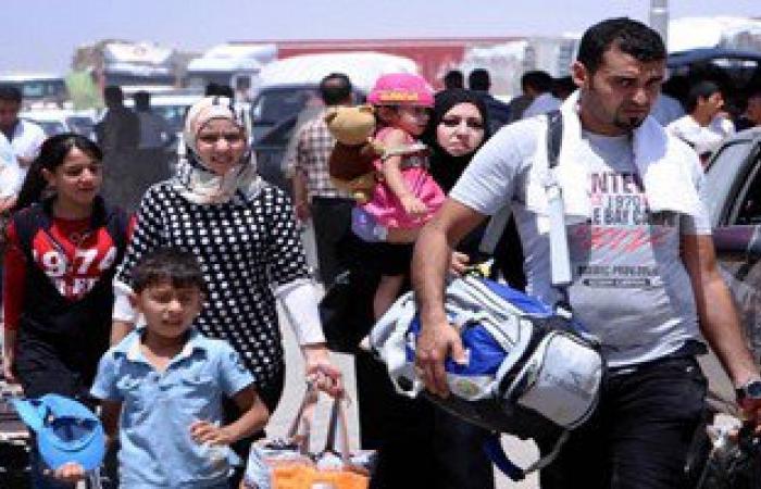 """اخبار سوريا ..""""أطباء بلا حدود"""" تطالب تركيا بفتح حدودها للاجئين السوريين"""