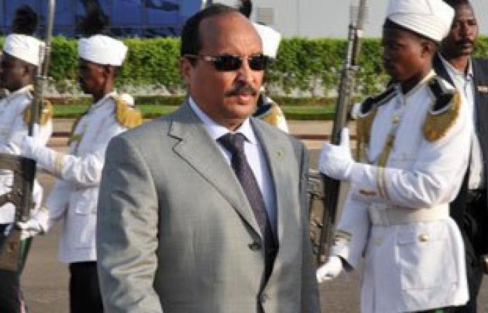 اخبار الامارات .. الرئيس الموريتانى يعود إلى بلاده قادما من الإمارات
