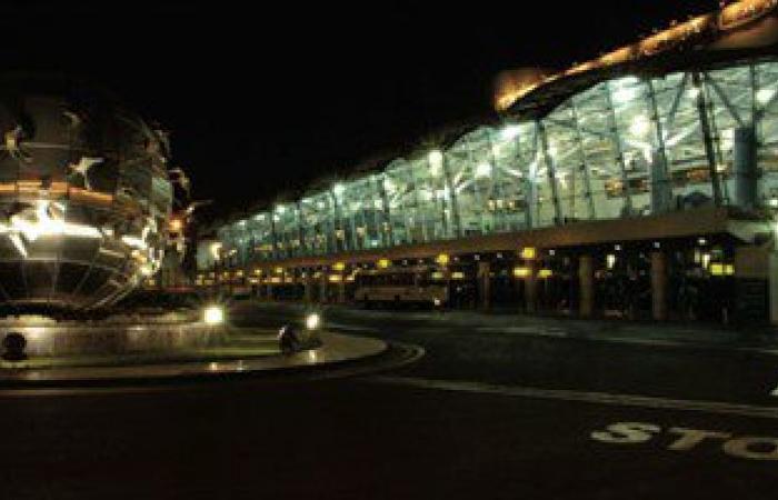 هبوط اضطرارى لطائرة تركية بمطار القاهرة لإنقاذ حياة راكبة أثيوبية