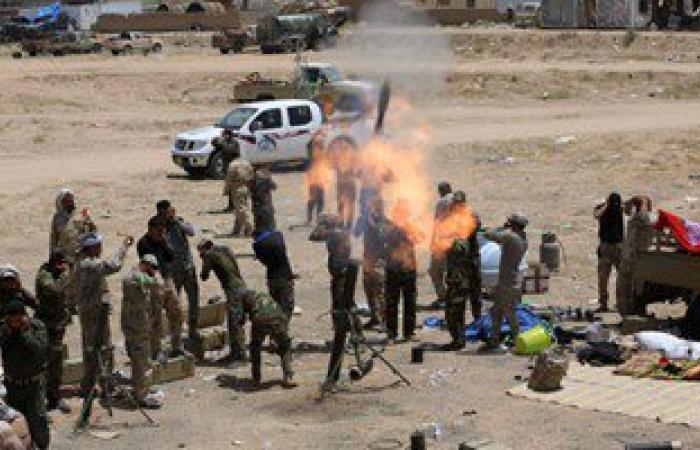أخبار العراق.. انتحارى يفجر نفسه مستهدفا عوائل نازحة بالأنبار