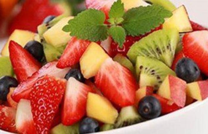 النظام الغذائى الغنى بالألياف الطبيعية يحميك فى مرحلة الشيخوخة