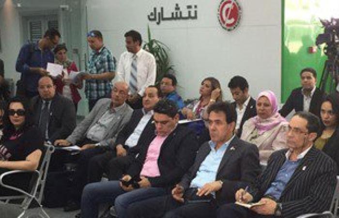 """""""تحيا مصر"""" يفتتح أول مركز عالمى لأبحاث وعلاج الفيروسات الكبدية فى الأقصر"""
