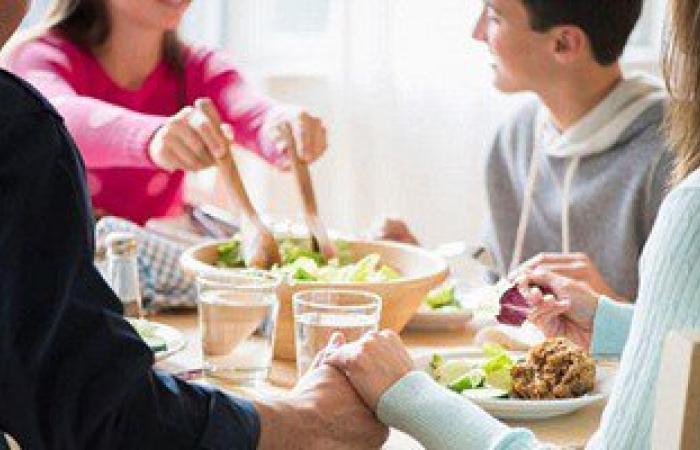 ديلى ميل: تناول الطعام بالمنزل يقلل فرص الإصابة بالسكر بنسبة 15%