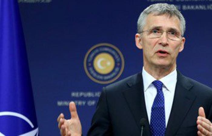 """""""الناتو"""" يعقد جولة للحوار مع روسيا يوم 13 من الشهر الجارى فى بروكسل"""