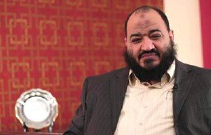 وزارة الأوقاف تحرر محضرا ضد عبد المنعم الشحات لإلقائه خطبة العيد دون تصريح