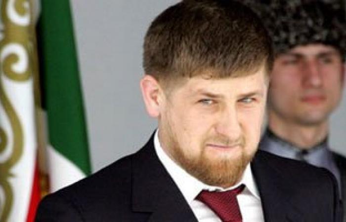 قديروف: مخطئ من يظن أن مسلمين متورطون فى هجمات السعودية