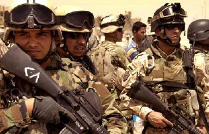 الطيران العراقى يدمر 5 سيارات مفخخة ويقتل 40 إرهابيا بصلاح الدين