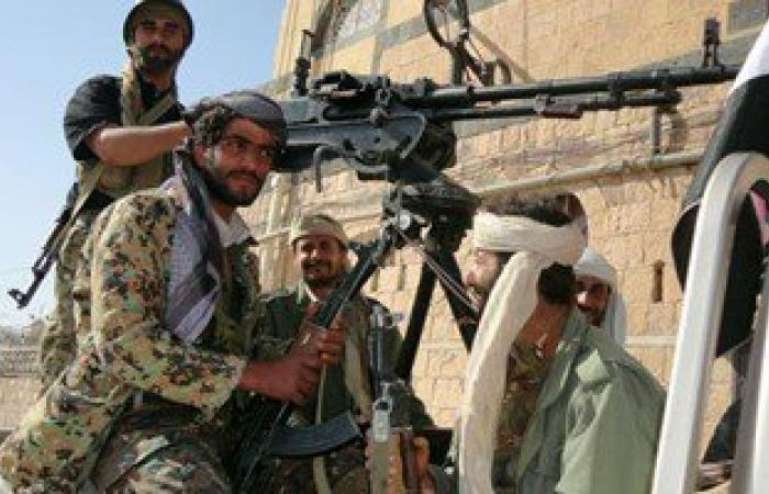 الجيش اليمنى يصد هجوما للمليشيات على اللواء 35 بتعز ومقتل وإصابة 23