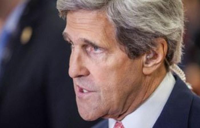 خارجية أمريكا تبدى قلقها من استمرار القصف على حلب والغوطة فى سوريا