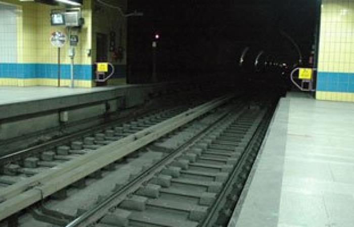 المرور: استمرار أعمال نقل مرافق 4 محطات بخط المترو الرابع بميدان الرماية