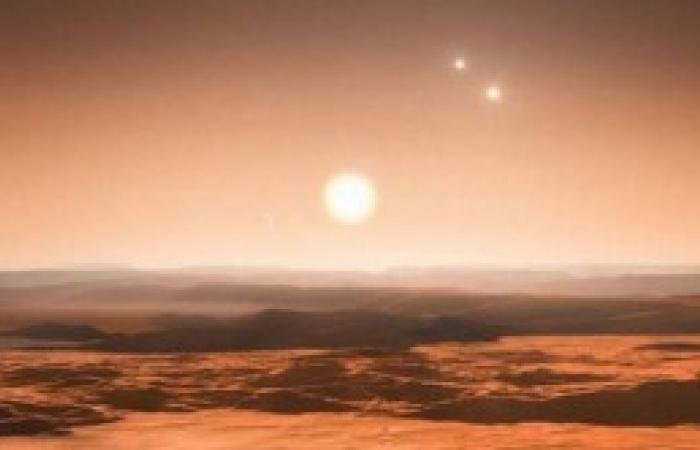 اكتشاف كواكب بثلاث شموس إحداها يفوق إشراقها 80% شمس كوكب الأرض