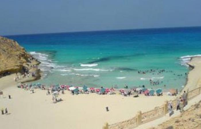5 فوائد صحية للذهاب إلى الشاطئ.. الطاقة الإيجابية والشعور بالأمان
