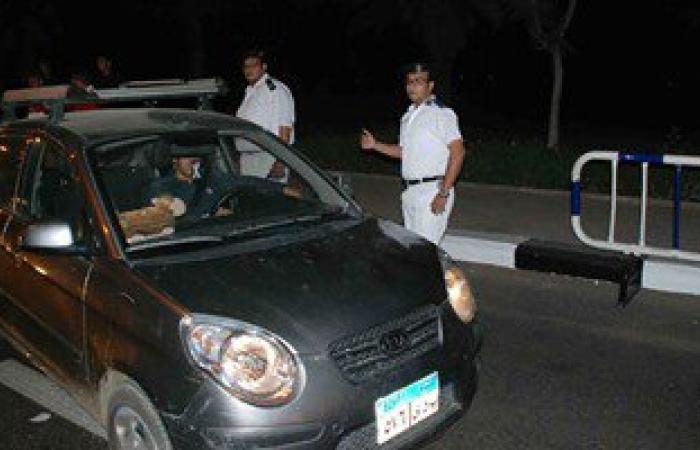 مصدر: شن عدة حملات أمنية لضبط المتورطين فى حادث مقتل رجل أعمال وراهبة