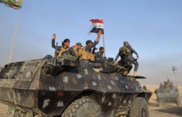 الحشد الشعبى العراقى يعلن عزل مدينة الموصل عن مدن العراق وسوريا