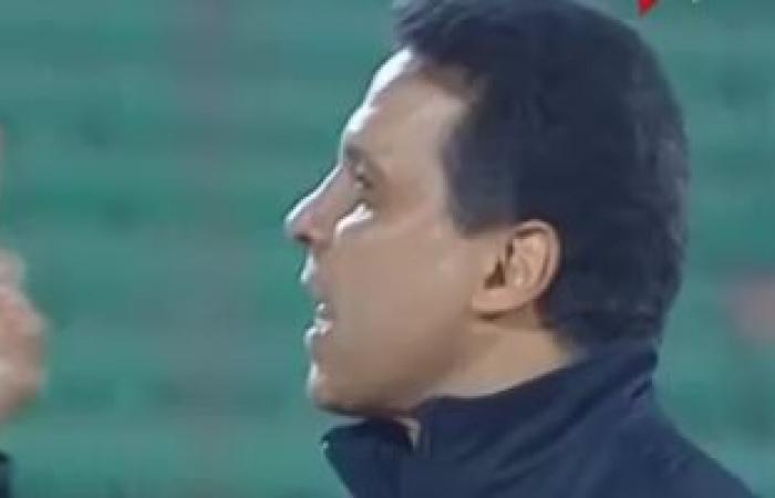 """حسام البدرى: ضربة جزاء """"الطلائع"""" أثبتت رجولة لاعبى الأهلى"""