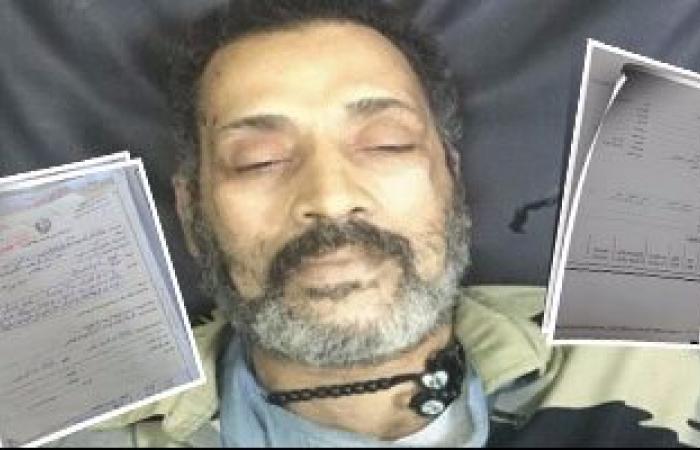 حبس أمين شرطة بتهمة التعدى على زميل مجدى مكين داخل قسم الأميرية