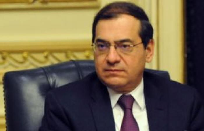 """وزير البترول: زرت السعودية لحضور مؤتمر.. ولم أتحدث هناك عن """"أرامكو"""""""