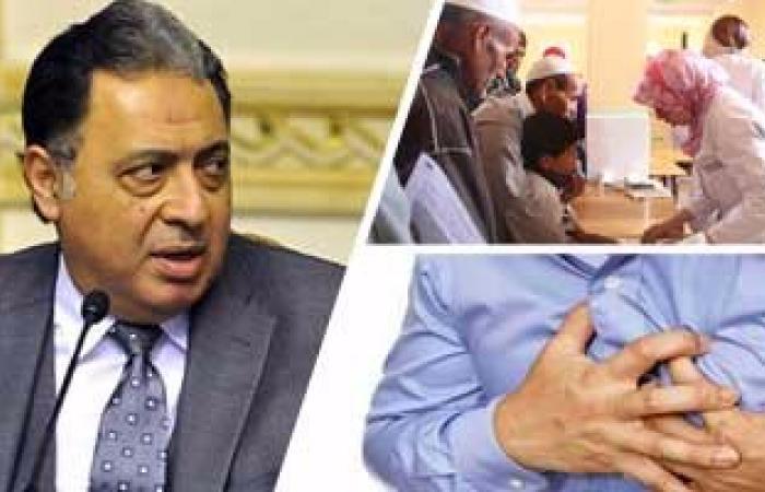 المجلس القومى للسكان يعلن ثبات معدلات الزيادة السكانية بمصر لمدة 4 سنوات