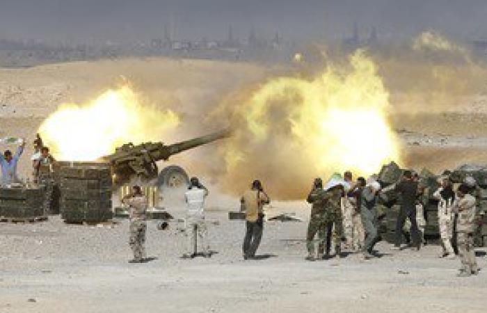 البرلمان العراقى يقر قانون دمج ميليشيات الحشد الشعبى بالجيش