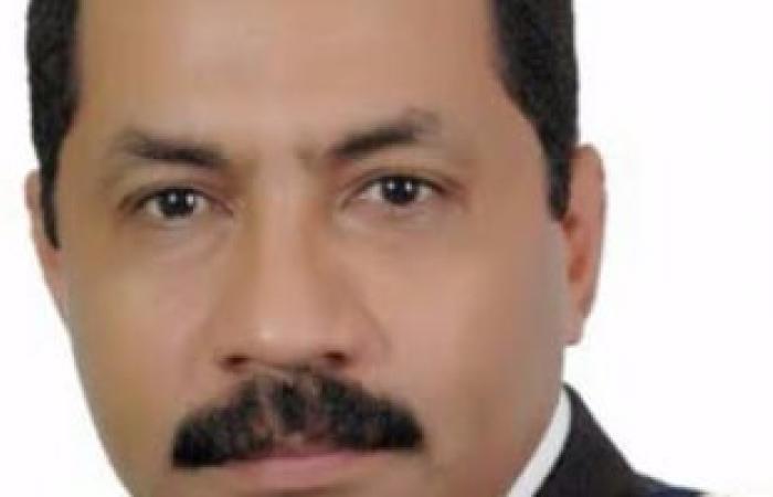 إصابة أمين شرطة بطلق نارى بالخطأ أثناء تسليم سلاحه بسجن المنصورة العمومى