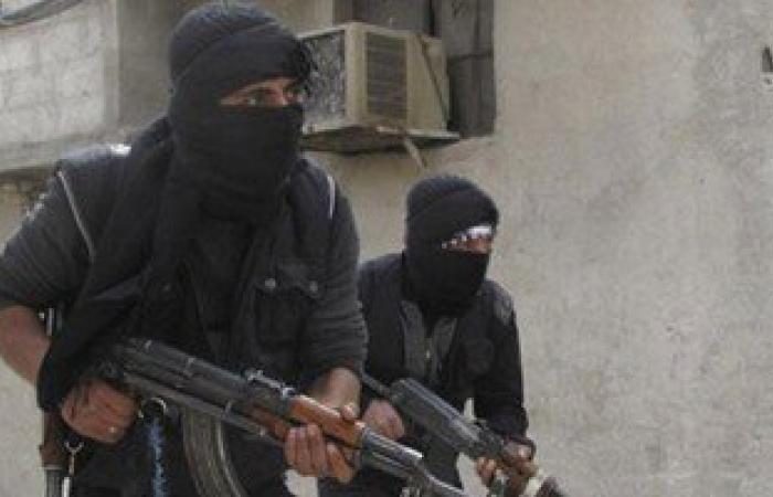 مباحث القاهرة تضبط عاطلين قبل ارتكابهما عملية سطو مسلح
