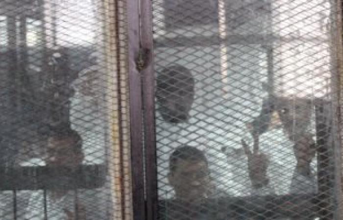 """متهم بـ""""أحداث العدوة"""" للمحكمة: أنا مش إخوان وعندى 17 سنة وعايز أروح لأمى"""