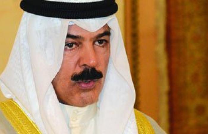 وزير الداخلية الكويتى يؤكد عمق علاقات التعاون بين الكويت والبحرين