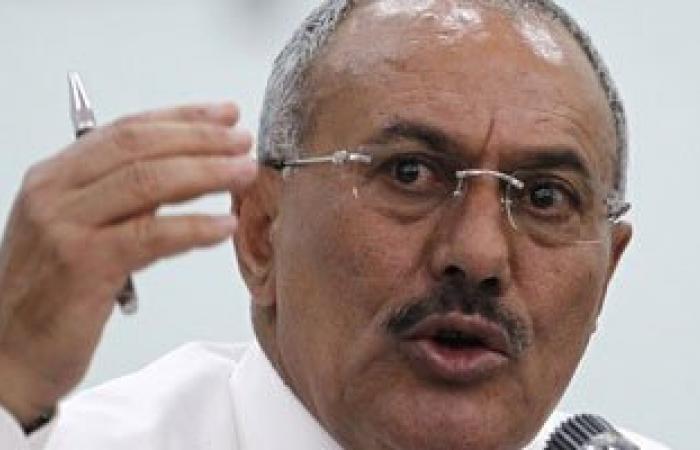 على عبد الله صالح يطلب من الأمم المتحدة السماح له بالسفر إلى كوبا
