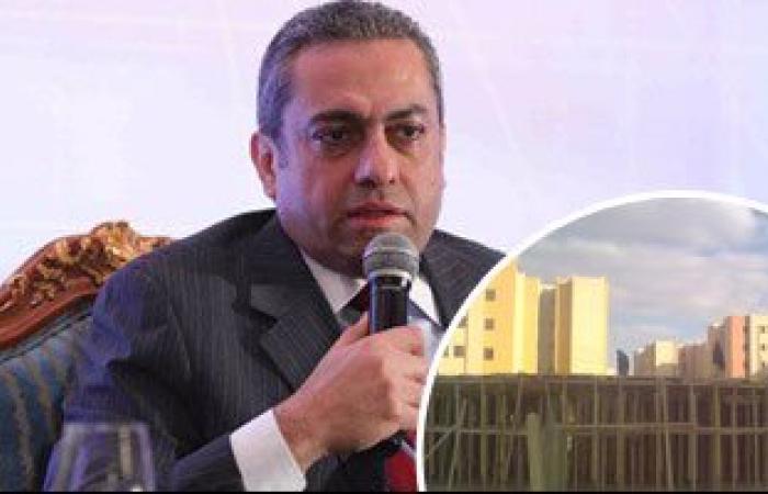 """الإسكان تطرح 3000 قطعة أرض بـ""""الدولار"""" للمصريين بالخارج مطلع 2017"""