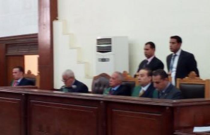 الرقابة الإدارية:حبس رئيس مشروعات مياه شرب البحر الأحمر 15عاما لتقاضيه رشوة