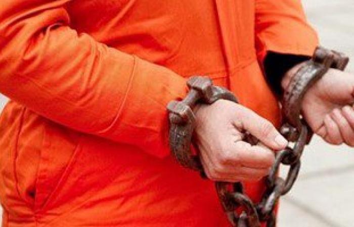 النيابة تأمر بتسليم هارب من حكم إعدام لقطاع مصلحة السجون