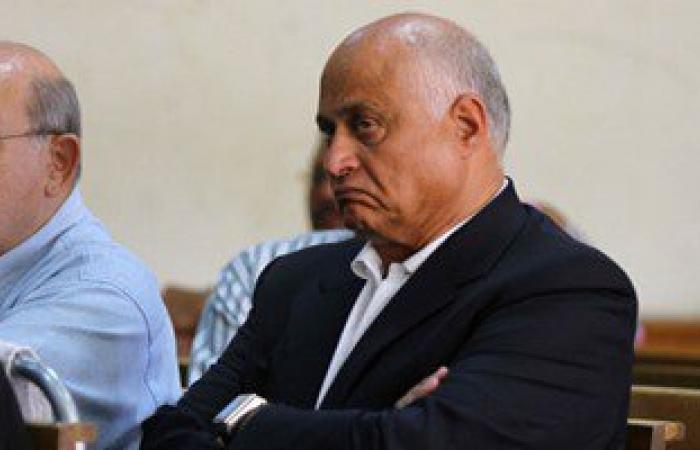 """محكمة النقض تقضى بقبول طعن إبراهيم سليمان على سجنه 3 سنوات بقضية """"سوديك"""""""