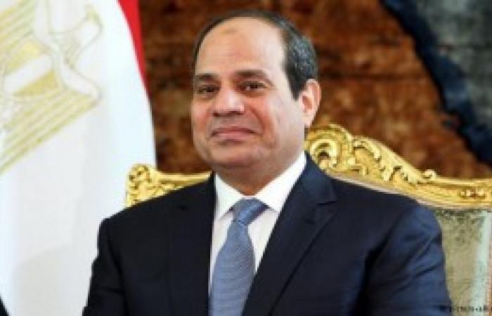 السيسي يستقبل وزير خارجية مالطا بحضور سامح شكري