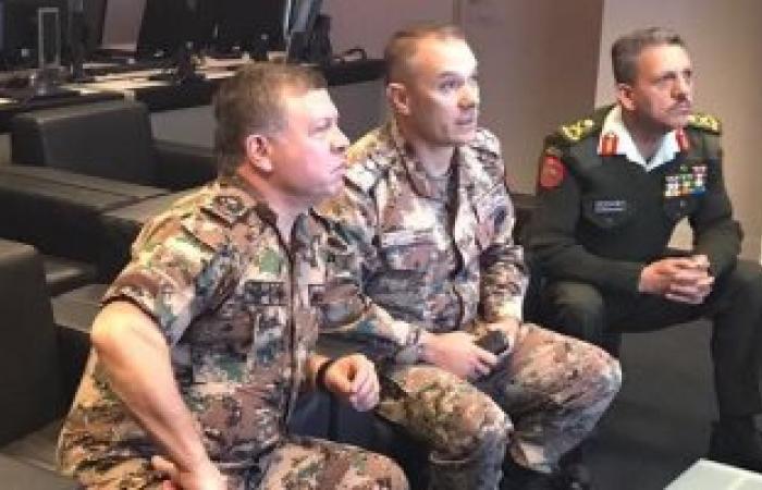أخبار الأردن اليوم ..انتهاء العملية الأمنية بعد اعتقال ممول هجوم الكرك
