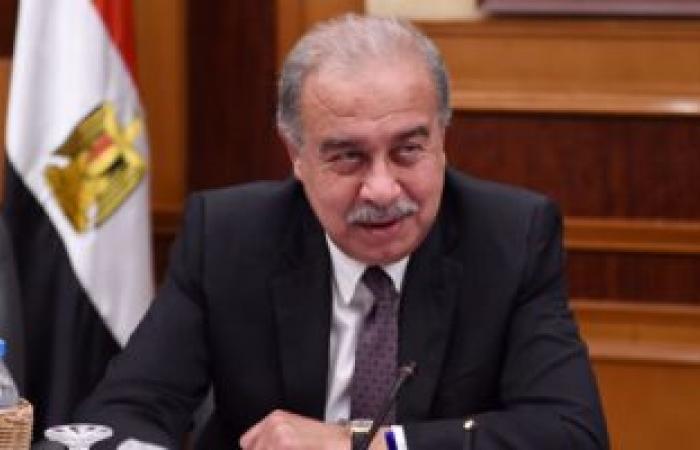 رئيس الوزراء يناقش إجراءات تنقية بطاقات التموين وأرصدة السلع التموينية