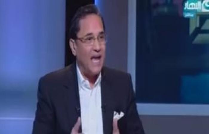 """عبد الرحيم على لـ""""خالد صلاح"""": قطر تآمرت على ليبيا مقابل حصولها على نفطها"""