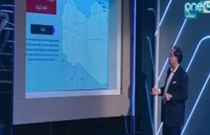 """عبد الرحيم على لخالد صلاح: قطر رصدت 100 مليار دولار لـ""""النصرة"""" للصمود بسوريا"""